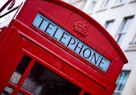 Stedentrip Londen